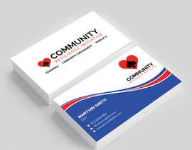 #295 for Business Card Design by Dipu049