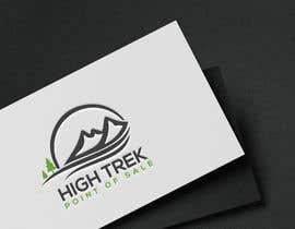Nro 844 kilpailuun Design a logo for a Booking Software Startup käyttäjältä JarinAkterkst