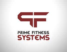 #18 for Design a Logo for Prime Fitness Systems af zakariaelqorachi