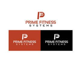 #11 for Design a Logo for Prime Fitness Systems af riyutama