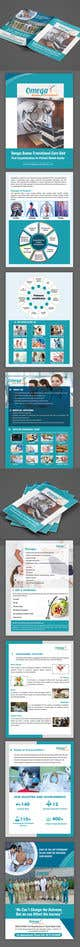 Ảnh thumbnail bài tham dự cuộc thi #                                                20                                              cho                                                 brochure design  for a rehab center