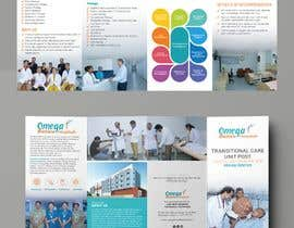 #60 cho brochure design  for a rehab center bởi thedesignstar
