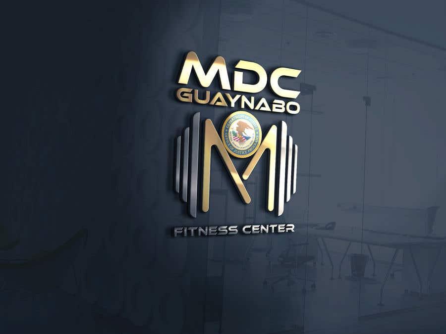 Kilpailutyö #                                        44                                      kilpailussa                                         MDC FITNESS CENTER