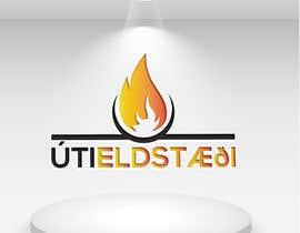 nº 636 pour Design a logo for Fire Pit project on a B2B and B2C market par sabujmiah552