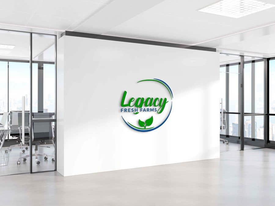 Konkurrenceindlæg #                                        242                                      for                                         Legacy Fresh Farms