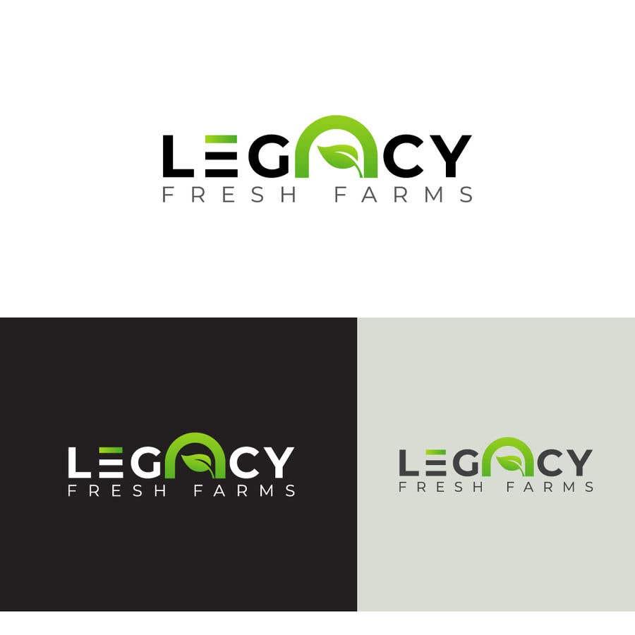 Konkurrenceindlæg #                                        225                                      for                                         Legacy Fresh Farms