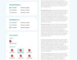 Nro 16 kilpailuun UI/UX Better Layout for this Full Screen Form käyttäjältä SHAIMAAZAKOUT