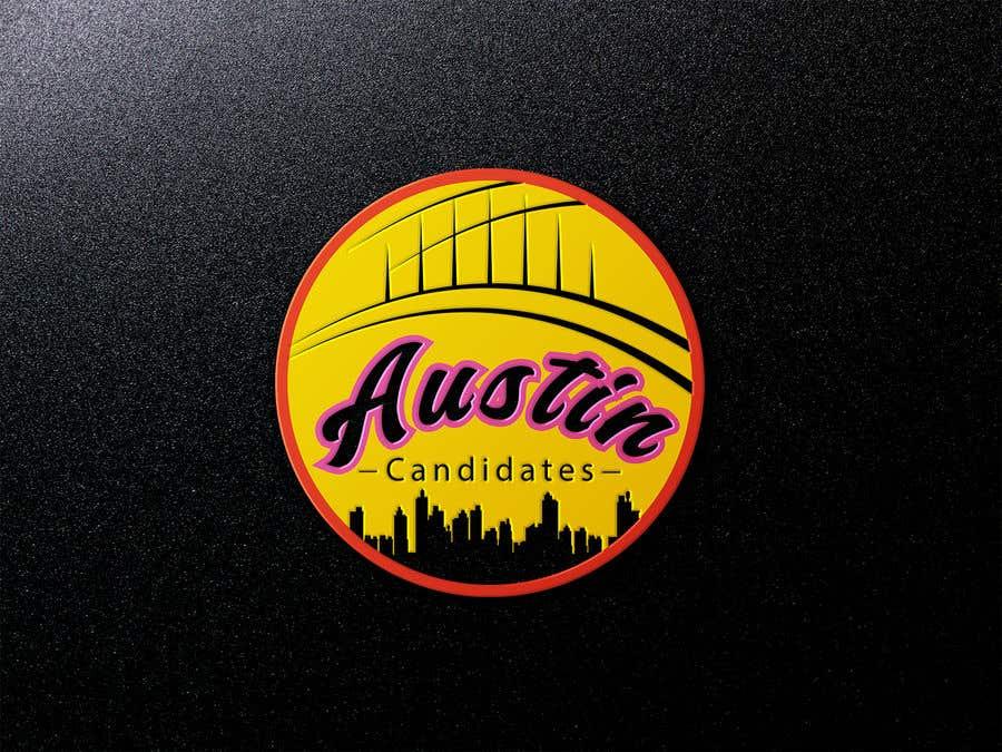 Konkurrenceindlæg #                                        52                                      for                                         Design Logo For A Poltical Group