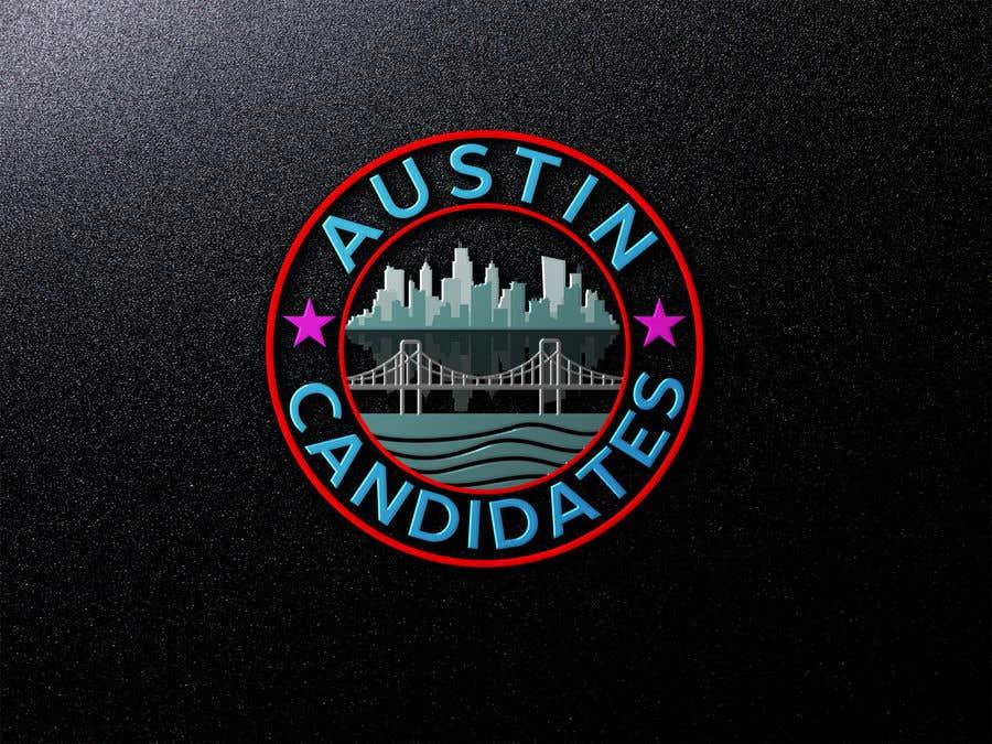 Konkurrenceindlæg #                                        45                                      for                                         Design Logo For A Poltical Group