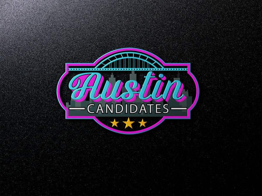 Proposition n°                                        77                                      du concours                                         Design Logo For A Poltical Group