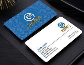 #431 for Business Stationery Design by liyakatbd