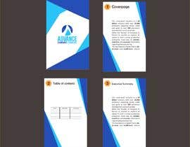 #45 cho Creating MS word template for IT consulting services bởi affanfa