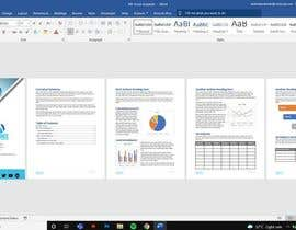 #35 cho Creating MS word template for IT consulting services bởi aishnakushwah