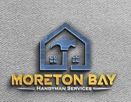 Nro 48 kilpailuun i need a logo designed for handyman business käyttäjältä ahalimat46
