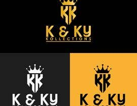#113 untuk Logo design - clothing collection oleh sharminnaharm