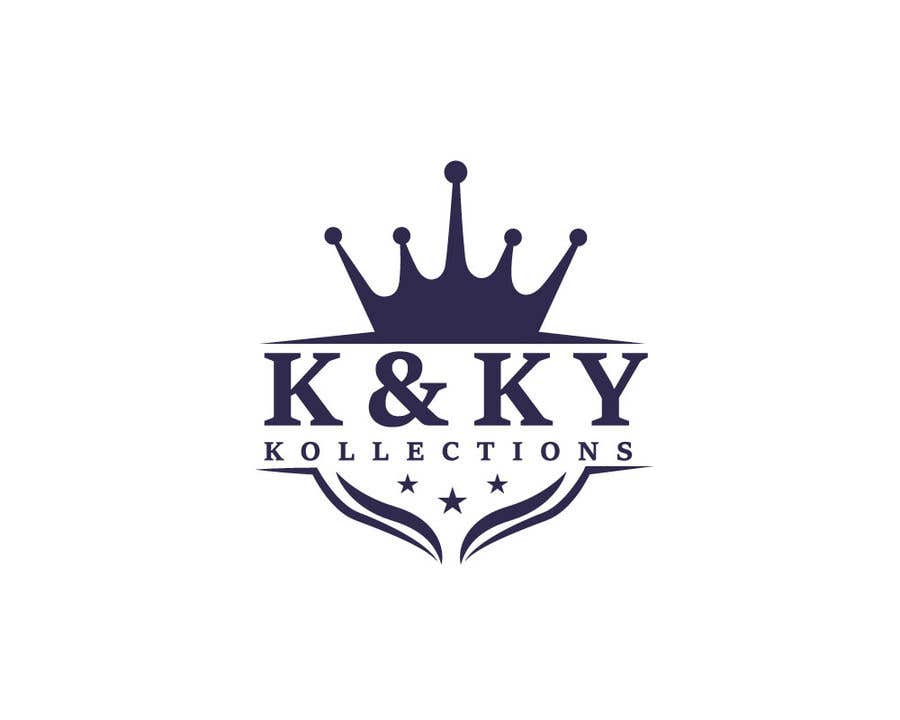 Penyertaan Peraduan #                                        133                                      untuk                                         Logo design - clothing collection
