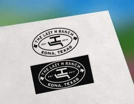 Nro 21 kilpailuun Design me a logo for a Ranch käyttäjältä mst82264