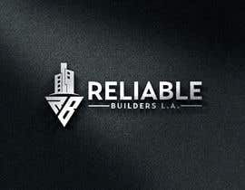 #935 for Reliable Builders L.A. Logo by shabnamahmedsk