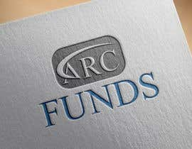 #797 cho Logo for an Investment Company called ' ARC Funds ' bởi ohedulislam7840