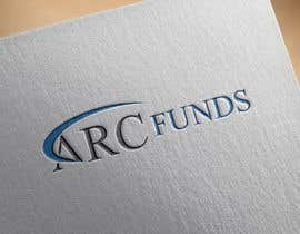 #798 cho Logo for an Investment Company called ' ARC Funds ' bởi ohedulislam7840