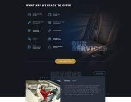 #130 untuk Web design oleh Suptechy