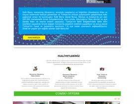 #109 untuk Web design oleh affanfa