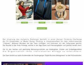 #111 untuk Web design oleh lupaya9