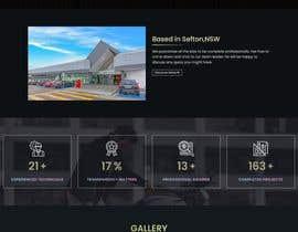#98 untuk Web design oleh mjmarazbd