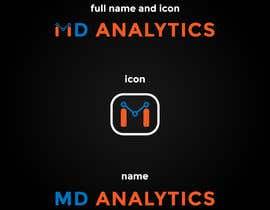 #42 for Logo for data analytics company by nahidahmed36