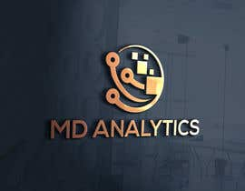 #122 for Logo for data analytics company by aklimaakter01304