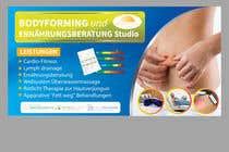 Eröffnung Bodyforming- und Ernehrungsberatungsstudio için Logo Design192 No.lu Yarışma Girdisi