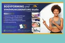 Eröffnung Bodyforming- und Ernehrungsberatungsstudio için Logo Design201 No.lu Yarışma Girdisi