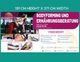 shakil143s tarafından Eröffnung Bodyforming- und Ernehrungsberatungsstudio için no 122