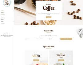 #7 for Joomla Template by cdesigneu