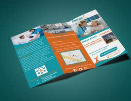 Nro 15 kilpailuun Brochure design for palliative care center käyttäjältä BABULKHAN631
