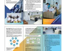Nro 67 kilpailuun Brochure design for palliative care center käyttäjältä salmasarker19