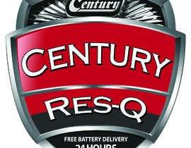 Nro 59 kilpailuun Design a Phone Application Logo for Car Battery Delivery Service käyttäjältä marufkhan955
