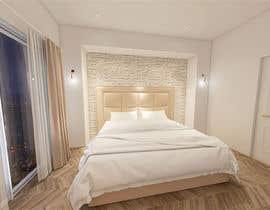 #41 para Need help with interior design for villa close to sea in Croatia por Shuhadh
