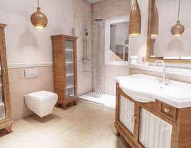 #37 para Need help with interior design for villa close to sea in Croatia por OarsDesign