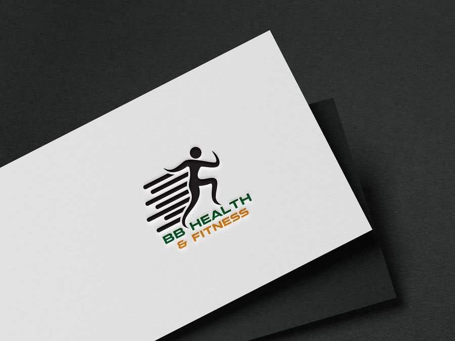 Inscrição nº                                         96                                      do Concurso para                                         Create a Unique Logo for My Health and Fitness Brand