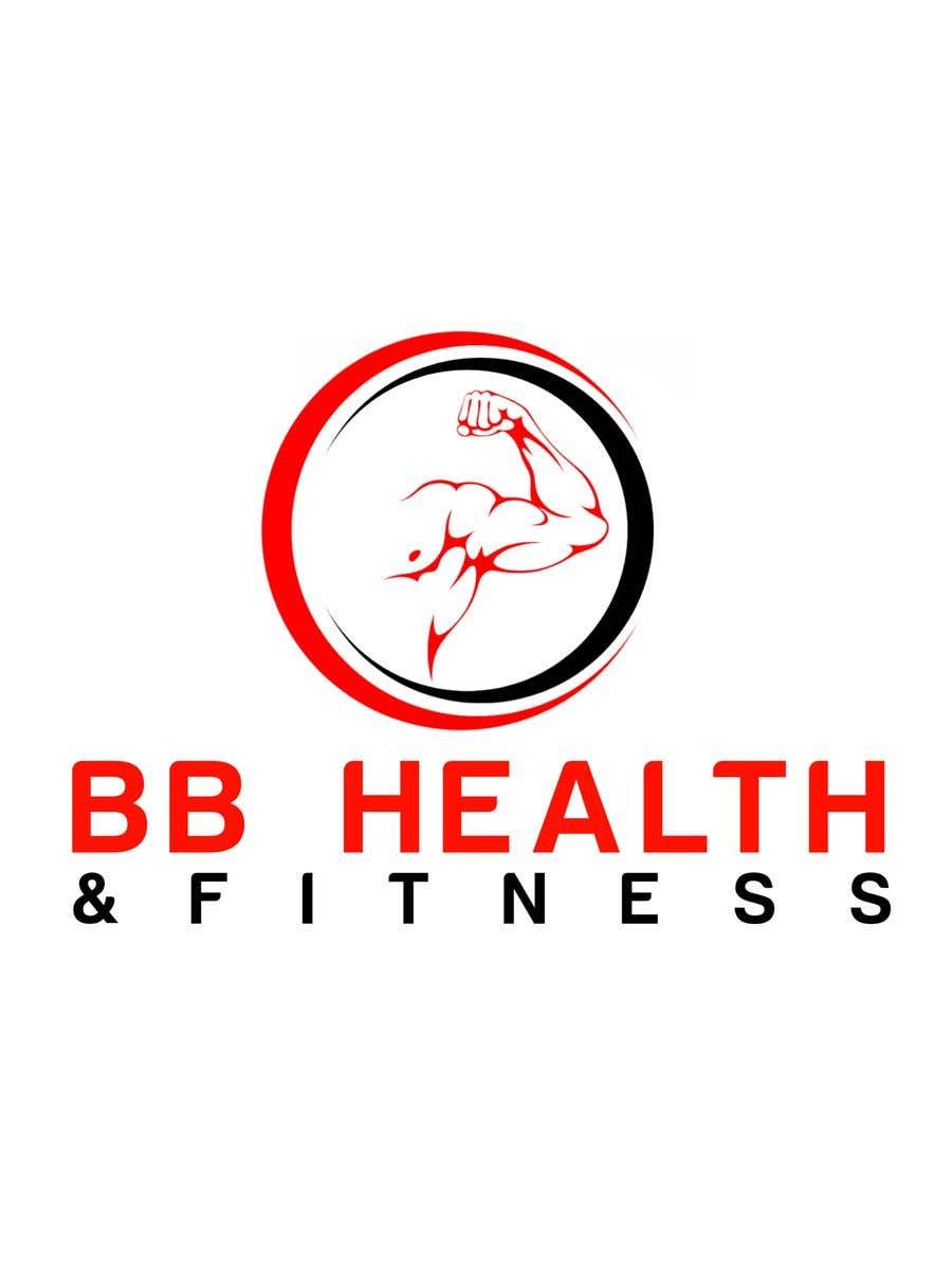 Inscrição nº                                         97                                      do Concurso para                                         Create a Unique Logo for My Health and Fitness Brand