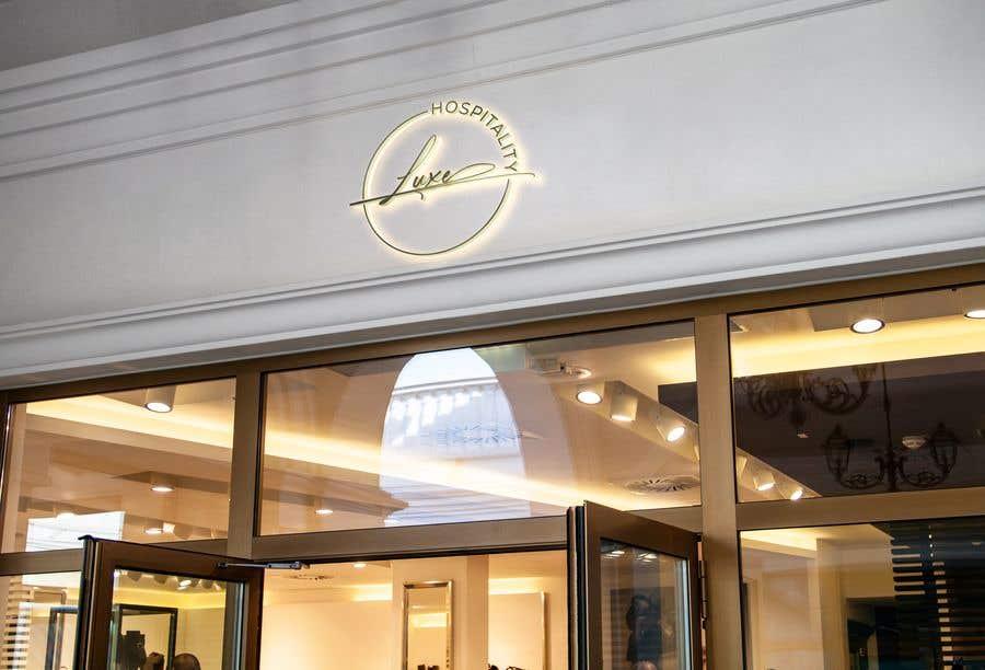 """Intrarea #                                        228                                      pentru concursul """"                                        Logo Design for a Luxury Hotel Management Company                                     """""""