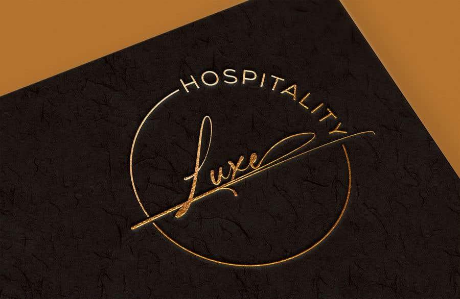 Penyertaan Peraduan #                                        230                                      untuk                                         Logo Design for a Luxury Hotel Management Company
