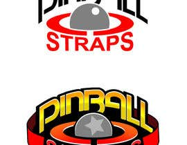 nº 30 pour Design a Logo for Pinball Straps par level08