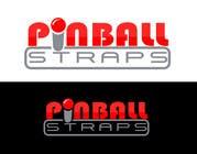 Graphic Design Contest Entry #25 for Design a Logo for Pinball Straps