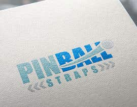 #31 for Design a Logo for Pinball Straps by asanka10