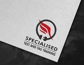 #274 cho Design a logo (Test n Tag) bởi asifalfayed333