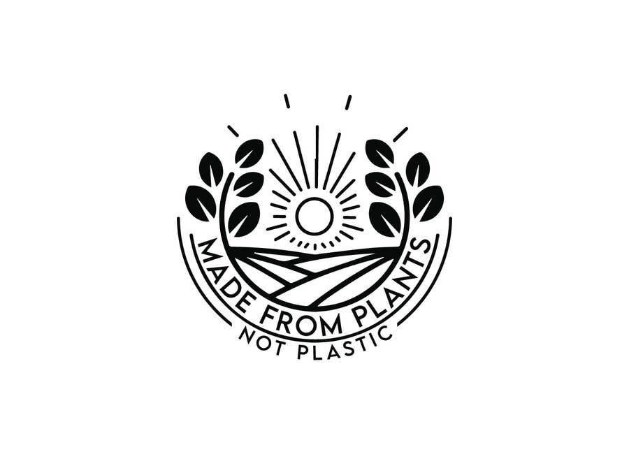 Penyertaan Peraduan #                                        170                                      untuk                                         Creative text / logo to go on eco-packaging