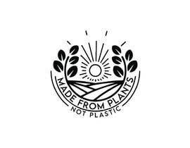 nº 170 pour Creative text / logo to go on eco-packaging par mdkanijur