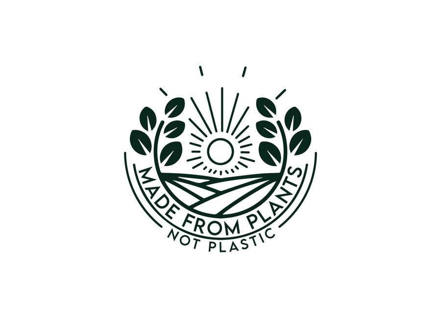Penyertaan Peraduan #                                        173                                      untuk                                         Creative text / logo to go on eco-packaging
